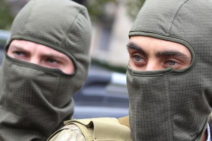 Украина обвинила Россию в подготовке химатаки в Донбассе