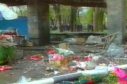 Освобождение подорвавшего сотню людей террориста напомнило о теракте в Беслане