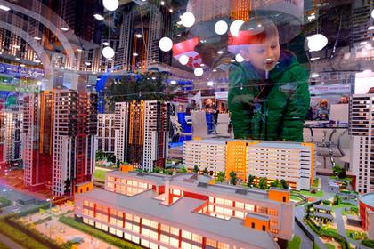В России появится ипотека под пять процентов годовых
