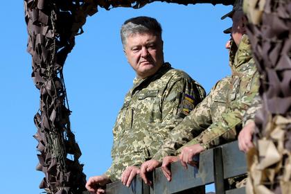 Порошенко вдвое увеличил зону контроля Украины в Черном море