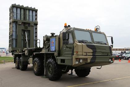 Российская армия получит «Витязь»