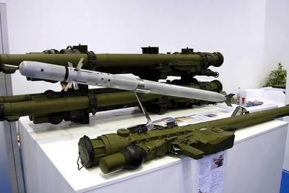 Украина создаст новое оружие против самолетов и кораблей