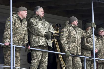 Украина подготовилась к закупке нового вооружения