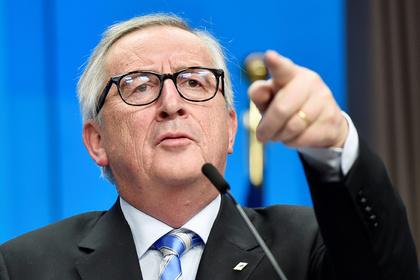 Лидеров стран ЕС обвинили в лицемерии