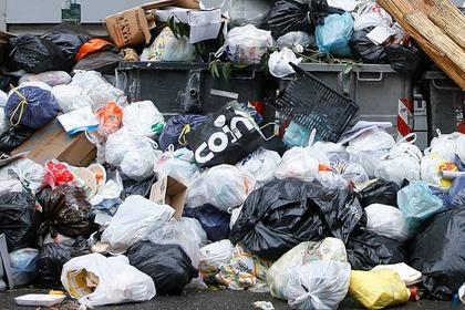 Южная Корея откажется от пластиковых пакетов