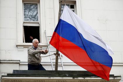 Британский посол по-русски заговорил о дружбе