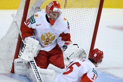 Российских хоккеистов наказали двумя буллитами за один эпизод