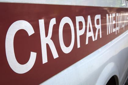 В сгоревшей в Магнитогорске маршрутке найдены тела трех человек