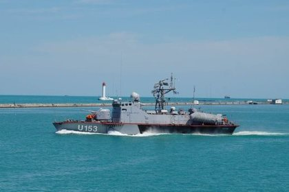 В украинском флоте вспомнили обстрел своим катером танзанийского судна год назад