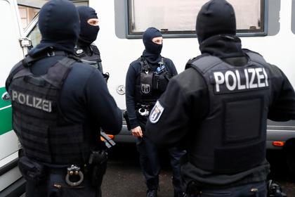 В Германии назвали терактом наезды водителя на пешеходов