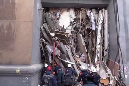 Квартиры в пострадавшем доме в Магнитогорске признали пригодным для проживания