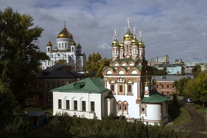 ФСБ спасет храмы от террористов