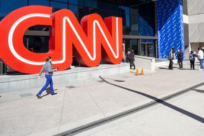 CNN прояснил ситуацию с российским Крымом