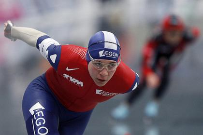 Бывшая чемпионка мира по конькобежному спорту умерла в 37 лет