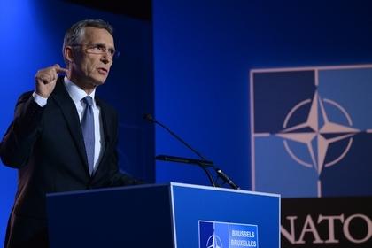 В НАТО дали России «последний шанс»