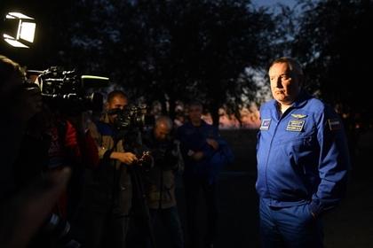 Визит Рогозина в США отложили
