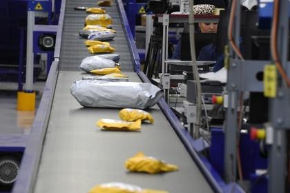 Эстонцы повадились заказывать наркотики по почте