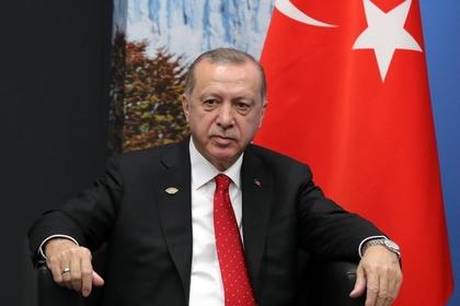 Турция захотела управлять сирийскими землями