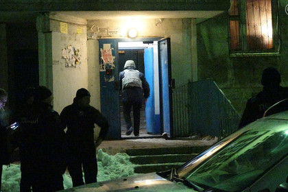 В многоэтажном доме в Мариуполе произошел взрыв