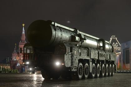 В России выпустят монеты с ракетными комплексами «Тополь» и «Ярс»