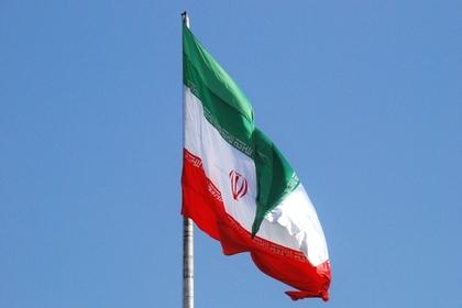 Иран анонсировал совместные учения с Россией