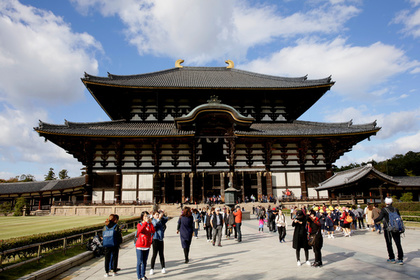 Туристам придется раскошелиться за выезд из Японии