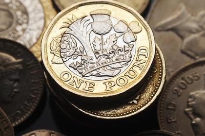 Британия разрешила своим заморским владениям чеканить фунт