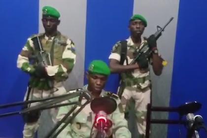 Стали известны подробности подавления бунта в Габоне
