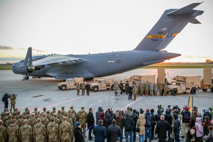 Украинская авиация признана одной из худших в мире