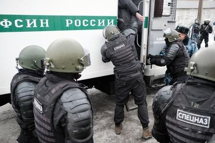 ФСИН объяснила снижение числа избиений подследственных