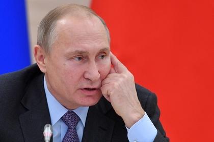 Путин попробовал сходить в Эрмитаж и не смог