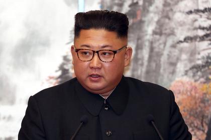 Раскрыты тайные контакты Северной Кореи