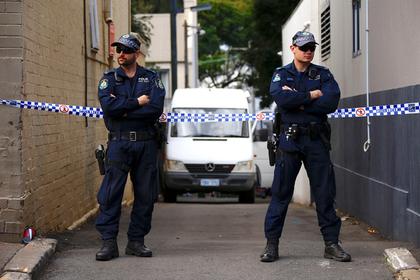 Дипломатов в Австралии засыпали подозрительными посылками