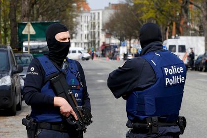 Сообщника террористов нашли в Европе