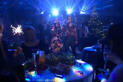 Новогоднее шоу Урганта удалили из сети за мат