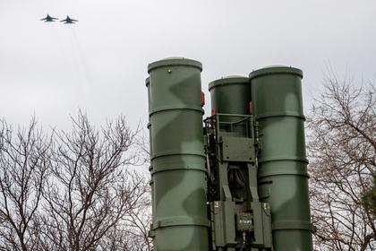 В США объяснили «молчание» России про С-500