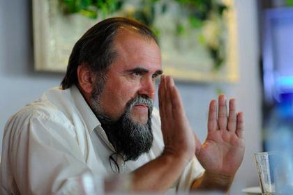 Высказывания украинского эксперта в эфире «России 1» проверят на нацизм