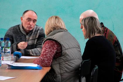 Челябинский губернатор назвал пляской на костях просьбы о расселении