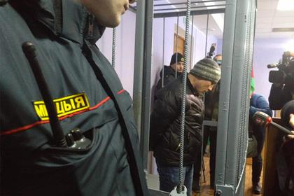 Растерзавшего двух девушек «сентиментального» белоруса приговорили к расстрелу