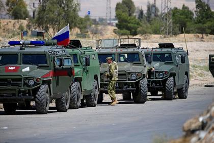 Минобороны заподозрили в замалчивании гибели россиянина в Сирии