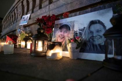 Обезглавившие скандинавок террористы пощадили британца из-за религии
