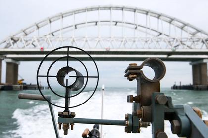 Назван беспроигрышный для Украины вариант поведения в Керченском проливе