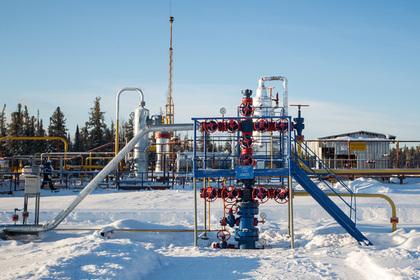 Погода придет на помощь «Газпрому»