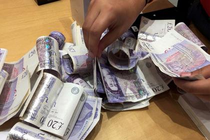Великобритания решила потеснить доллар