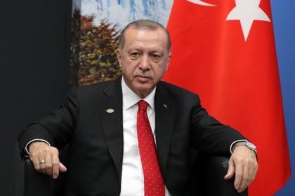 Эрдоган объявил войну пакетам из пластика