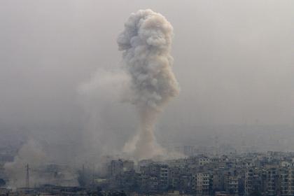Стало известно о гибели британских солдат в Сирии
