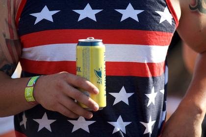 Трамп оставил США без нового пива