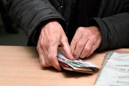 Пенсионную надбавку увеличили для россиян