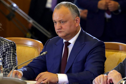Союзник России пожаловался на российские санкции против Украины