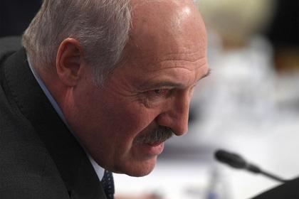 Лукашенко пригрозил России